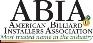 American Billiard Installers Association / Lansing Pool Table Movers