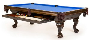 Pool table services and movers and service in Lansing Michigan