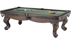 Lansing Pool Table Movers, we provide pool table services and repairs.