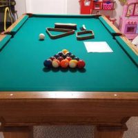 Pool Table - Olhausen 7ft