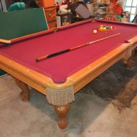 Pool Tables For Sale In Michigan LansingSOLO Sell A Pool Table - Brunswick brookstone pool table
