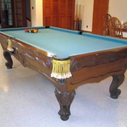 Pool Table , 8' (SOLD)