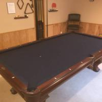 Pool Table 8 ft.