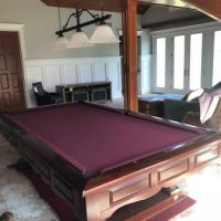 Pool Tables For Sale In Michigan LansingSOLO Sell A Pool Table - Pool table movers lansing mi