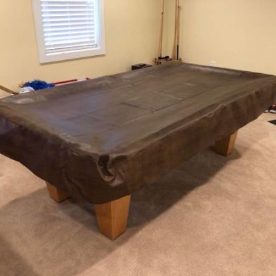7 Ft Pool Table (SOLD)