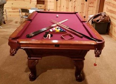Kasson Pool Table for Sale